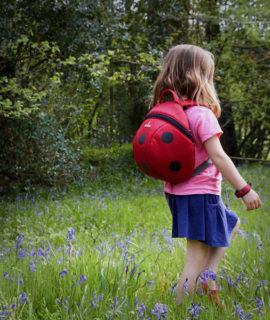 Gyerek hátizsák